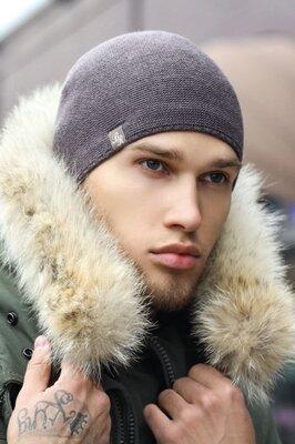 мужская шапка,зима