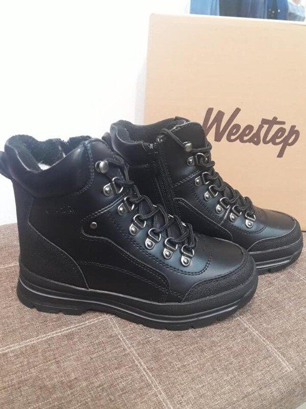 Зимние ботинки для мальчика рр. 33 34 35 36 37 37,5 фирмы сказка weestep : 670 грн - зимняя обувь skazka в Львове, объявление №23392890 Клубок (ранее Клумба)