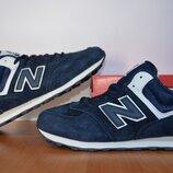 Зимние кроссовки New Balance.