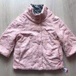 Шубка-Куртка двухсторонняя
