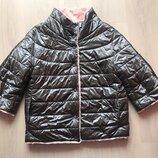 Куртка-Шубка двухсторонняя