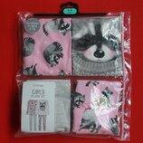 Комплект пижамок George для девочки 3-4 года
