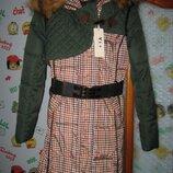 Женская куртка, пальто зима