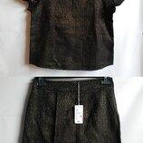 Комплект юбка блуза Kiabi оригинал Франция Европа