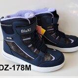 Термо ботиночки для девочки