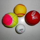 Маленький мячик теннисный мяч для гольфа мяч антистресс