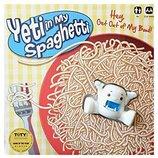 Hasbro Настольная игра Йети в моих спагетти 6958 Yeti in my spaghetti