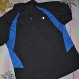 мужская футболка спортивная 50-52 размер