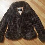 Куртка меховая 47-50