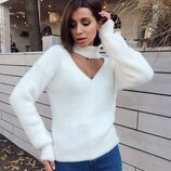 Новиночки Классный свитер, размеры 42- 48