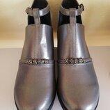 Демисизонные ботинки 31-36