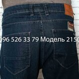 Джинсы Texcel Темно-Синие 2150 р-ры 38,38,40-3, 42,42,44,44
