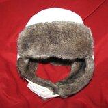Зимняя термо шапка Reima Tec. Отличное состояние