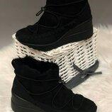 Уги-Ботинки