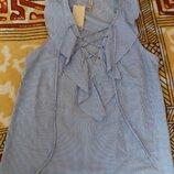 Блузка летняя размер S