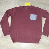 Кофта, свитер вязаный, германия