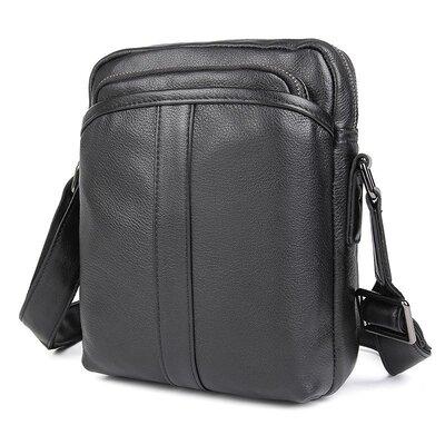 Мужская сумка барсетка Director из натуральной кожи