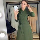 женское платье миди Ankona зм 637