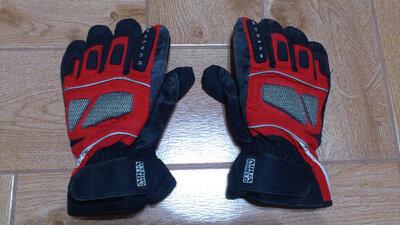 Перчатки лыжные горнолыжные Рукавицы Рукавички лижні Extend Aqua Shield р.М