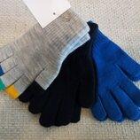 Набор перчаток тм accеssorize р.128/152.