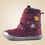 D. D. Step зимові чобітки 25-36р