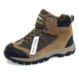 Треккинговые ботинки 42 р OutdoorLife кожа