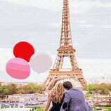 Картина по номерам. Brushme Парижская любовь GX4886