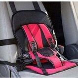 Детское бескаркасное автокресло Multi-functional Car Cushion NY-26