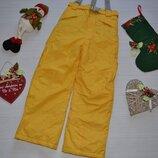 Лыжные штаны Trespass 7 - 8 лет, 122 - 128 см.