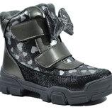 Зимние ботинки Тм Сказка арт.7802-TH