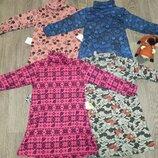 Платье детское тёплое и удобное