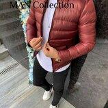 Новиночки Мужская куртка- зима, размеры 44- 54