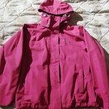 Демисезонная куртка для девочки на 11-12лет Смотрите замеры