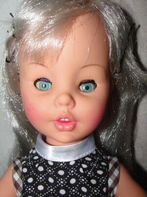 Кукла, 36 см, клеймо Furga Italy, Италия