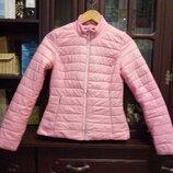 Курточка на рост 152-158