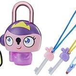 Hasbro Lock Stars S1 Замочки с секретом принцесса E3184 Basic Assortment Princess