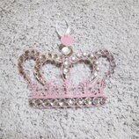 Корона для декора, для фото