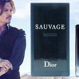 парфюм Dior Sauvage For Men 100ml