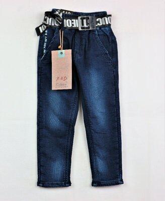 Низкая цена- супер качество Теплые джинсы для мальчика Венгрия