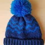 Вязанная шапка Mini Club, 1-3 года