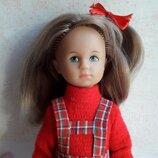 Кукла Schildkrot. Черепашка. .