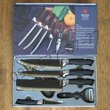 Набор ножей Genuine King-B0011 6 предметов набор кухонных ножей