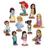 Disney´s Animators´ Набор фигурок мини аниматоров 11 принцесс Collection Deluxe Figure Set