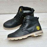 Зимние ботинки Цена 1350 грн. Размеры 40,41,42,43,44,45 полностью натуральные материалы. Материа