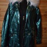 Пальто prettylittlething от asos