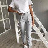 Стильные и модные брюки, разные цвета и размеры Размеры S-M, M-L