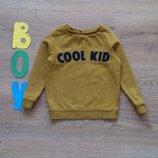 Теплый свитшот-свитер для Cool Kid
