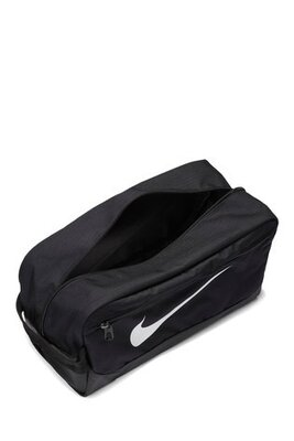 Черная сумка для обуви Nike Brasilia