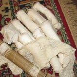 Нитки для вязания капроновые Ссср новые 8 мотков