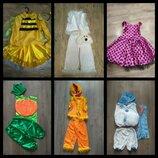 Распродажа детских карнавальных костюмов.